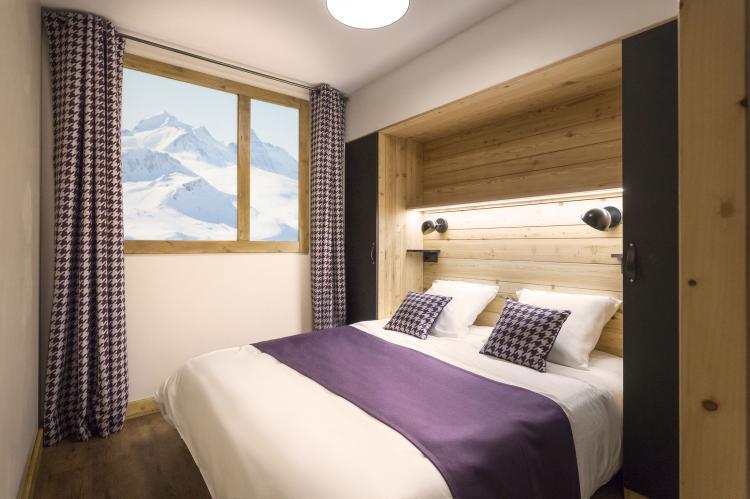 Holiday homeFrance - Northern Alps: Résidence L'Altaviva 4  [10]
