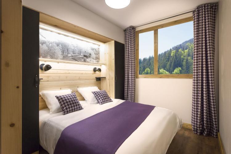Holiday homeFrance - Northern Alps: Résidence L'Altaviva 4  [11]