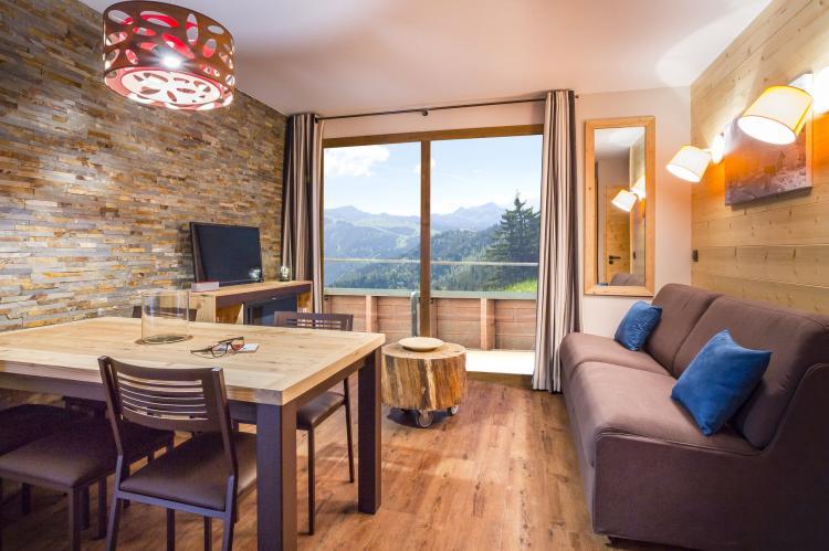 Holiday homeFrance - Northern Alps: Résidence L'Altaviva 4  [6]