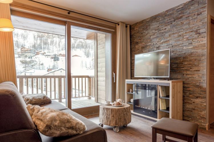 Holiday homeFrance - Northern Alps: Résidence L'Altaviva 4  [4]