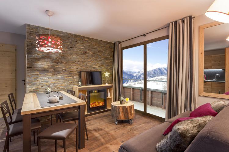 Holiday homeFrance - Northern Alps: Résidence L'Altaviva 4  [5]