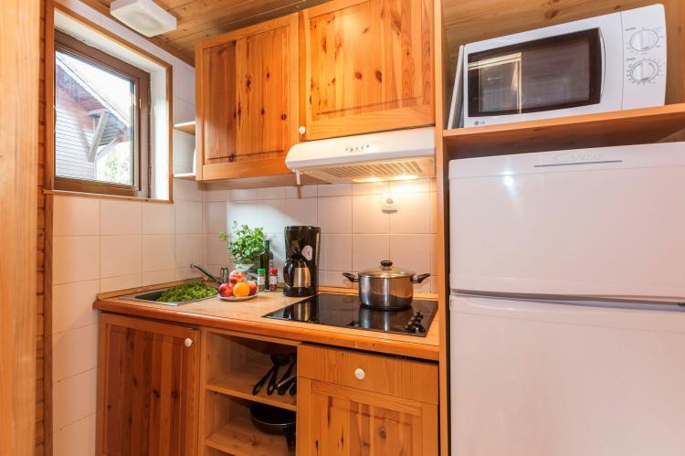 Holiday homeFrance - Northern Alps: Residence Les Chalets d'Evian 3  [12]