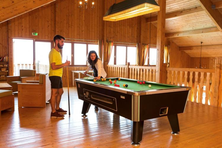 Holiday homeFrance - Northern Alps: Residence Les Chalets d'Evian 3  [22]