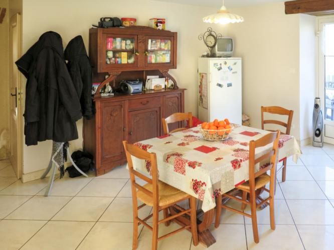 Holiday homeFrance - Mid-Pyrenees: Les Grèzes (MNB400)  [13]