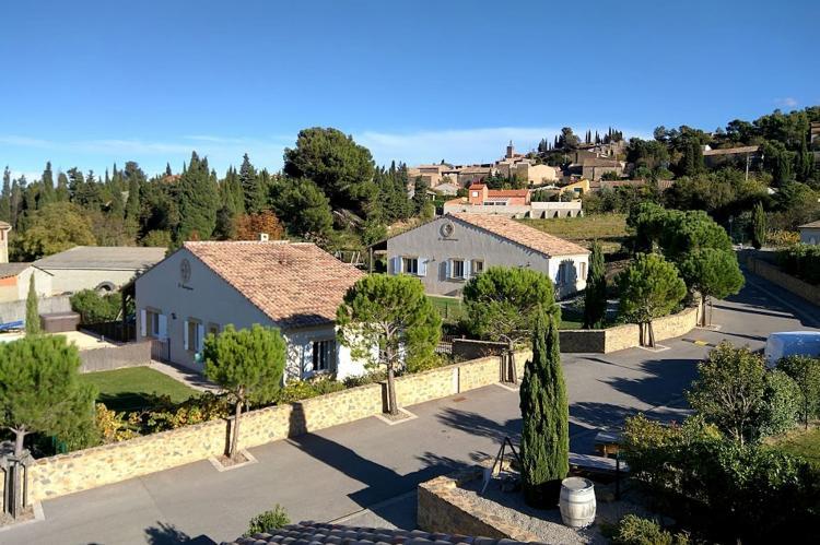 Holiday homeFrance - Languedoc-Roussillon: Villa Le Merlot  [25]