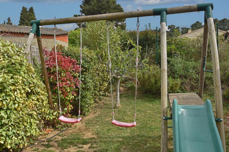 Holiday homeFrance - Languedoc-Roussillon: Villa Le Merlot  [20]
