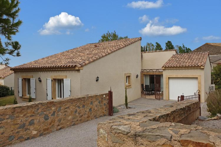 Holiday homeFrance - Languedoc-Roussillon: Villa Le Merlot  [2]
