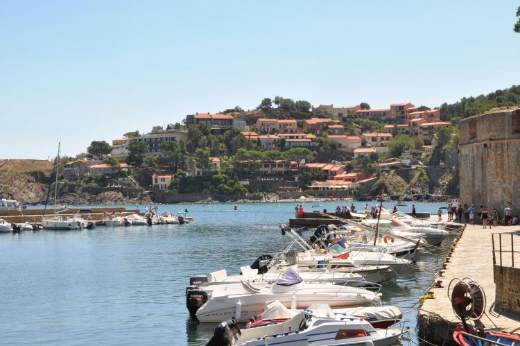 Holiday homeFrance - Languedoc-Roussillon: Villa Le Merlot  [31]