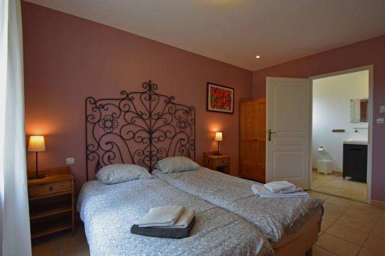 Holiday homeFrance - Languedoc-Roussillon: Villa Le Merlot  [14]