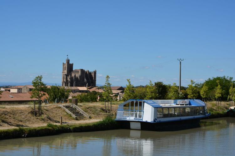 Holiday homeFrance - Languedoc-Roussillon: Villa Le Merlot  [29]