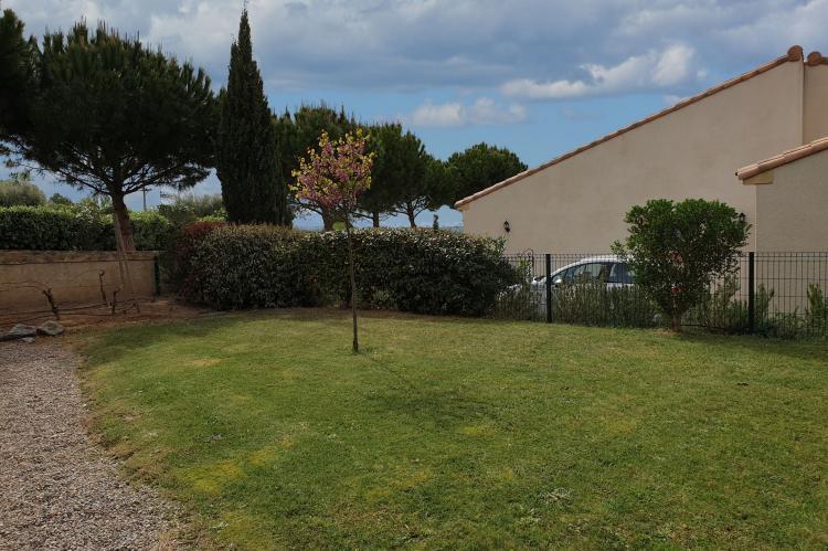 Holiday homeFrance - Languedoc-Roussillon: Villa Le Merlot  [21]