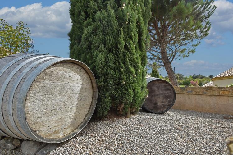 Holiday homeFrance - Languedoc-Roussillon: Villa Le Merlot  [22]