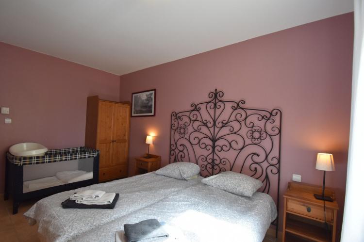 Holiday homeFrance - Languedoc-Roussillon: Villa Le Merlot  [15]