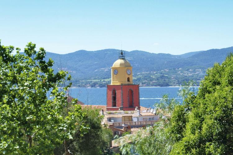 Holiday homeFrance - Provence-Alpes-Côte d'Azur: Cedre  [17]