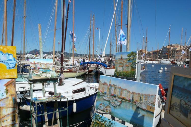Holiday homeFrance - Provence-Alpes-Côte d'Azur: Cedre  [19]