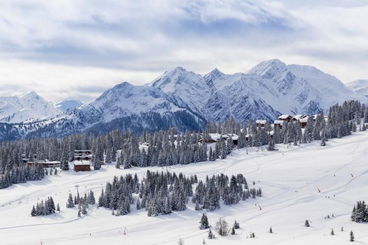 Holiday homeFrance - Northern Alps: Résidence Les Chalets des Cimes 2  [20]