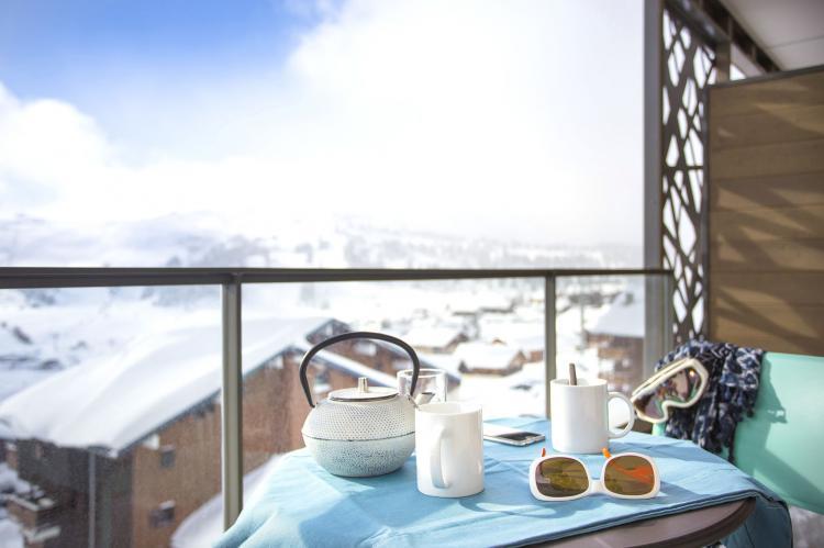 Holiday homeFrance - Northern Alps: Résidence Les Chalets des Cimes 2  [4]