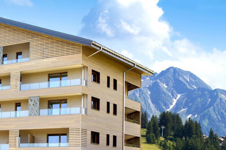 FerienhausFrankreich - Nördliche Alpen: Résidence Les Chalets des Cimes 3  [3]