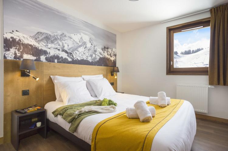 FerienhausFrankreich - Nördliche Alpen: Résidence Les Chalets des Cimes 3  [11]
