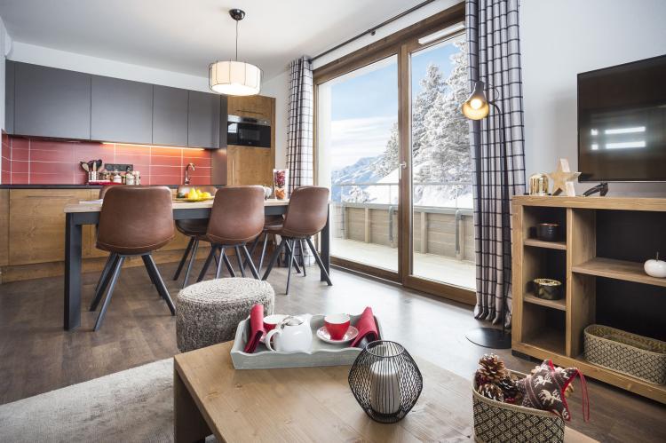 FerienhausFrankreich - Nördliche Alpen: Résidence Les Chalets des Cimes 3  [7]