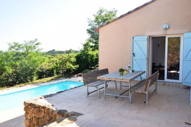 VakantiehuisFrankrijk - Ardèche: Villa Joyeuse 27  [22]