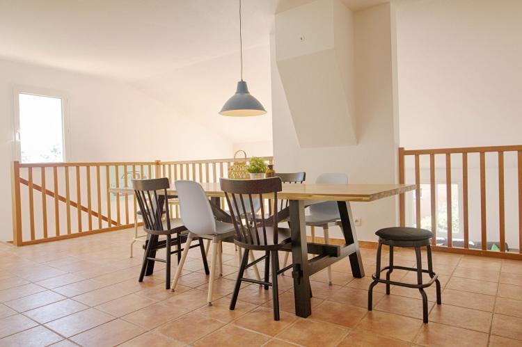 VakantiehuisFrankrijk - Ardèche: Villa Joyeuse 27  [11]