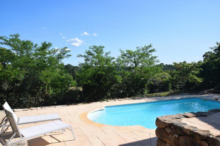VakantiehuisFrankrijk - Ardèche: Villa Joyeuse 27  [3]
