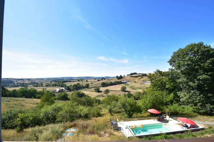 Holiday homeFrance - Burgundy: Apt 6 pers piscine  [4]