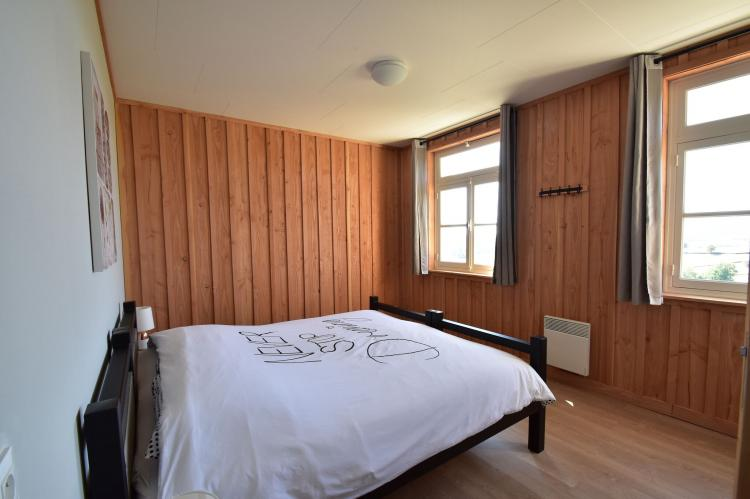 Holiday homeFrance - Burgundy: Apt 6 pers piscine  [17]
