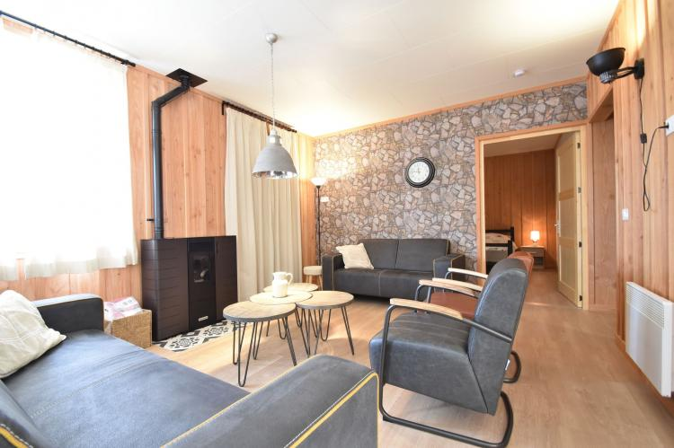 Holiday homeFrance - Burgundy: Apt 6 pers piscine  [12]
