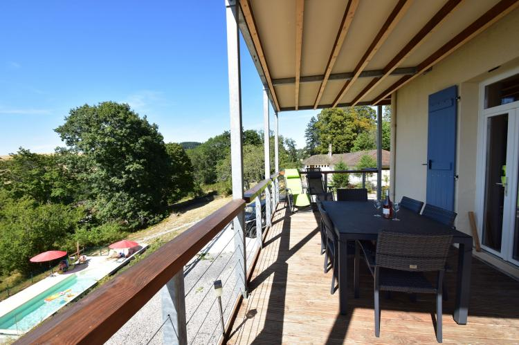 Holiday homeFrance - Burgundy: Apt 6 pers piscine  [10]