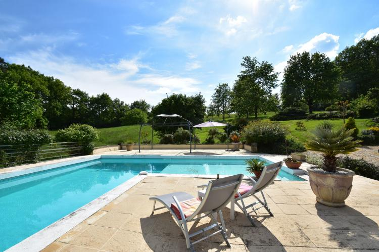 Holiday homeFrance - Dordogne: Belle Villa 16 pers Piscine  [7]