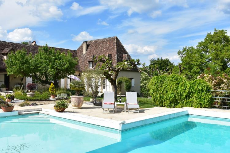 Holiday homeFrance - Dordogne: Belle Villa 16 pers Piscine  [4]