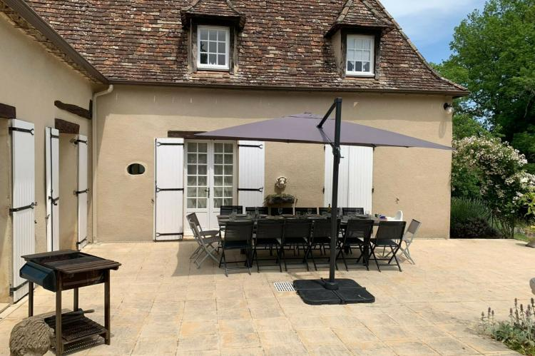 Holiday homeFrance - Dordogne: Belle Villa 16 pers Piscine  [37]