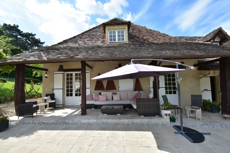 Holiday homeFrance - Dordogne: Belle Villa 16 pers Piscine  [35]