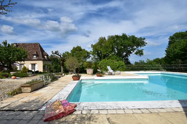 Holiday homeFrance - Dordogne: Belle Villa 16 pers Piscine  [5]