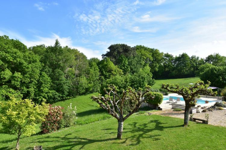 Holiday homeFrance - Dordogne: Belle Villa 16 pers Piscine  [8]