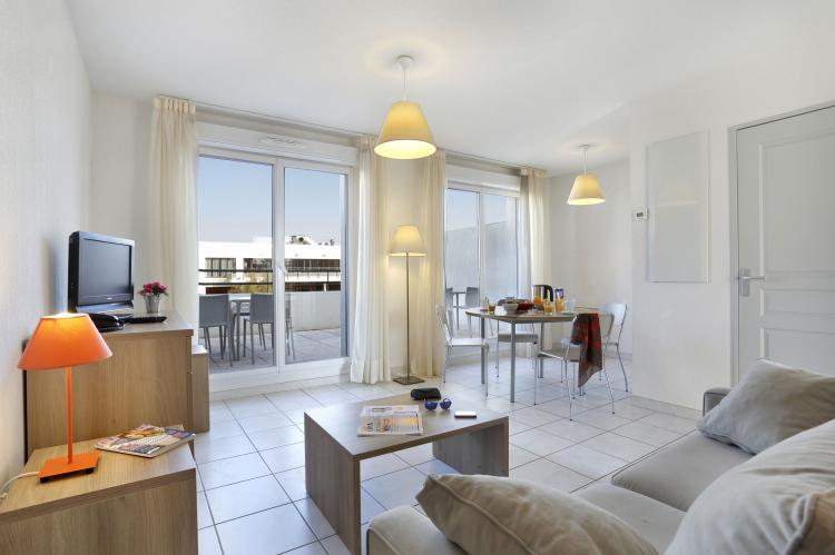 Holiday homeFrance - Languedoc-Roussillon: Résidence Cap Camargue Med 2  [5]
