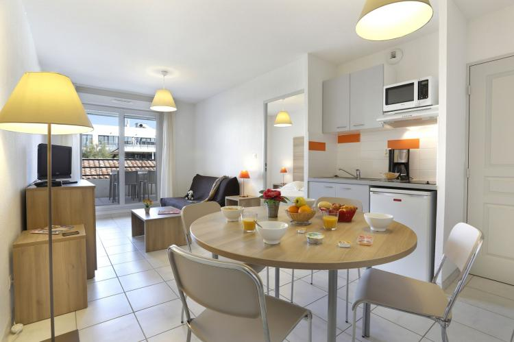 Holiday homeFrance - Languedoc-Roussillon: Résidence Cap Camargue Med 2  [7]