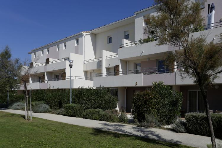 Holiday homeFrance - Languedoc-Roussillon: Résidence Cap Camargue Med 2  [1]