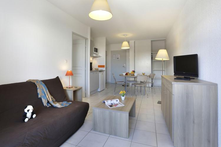 Holiday homeFrance - Languedoc-Roussillon: Résidence Cap Camargue Med 3  [4]