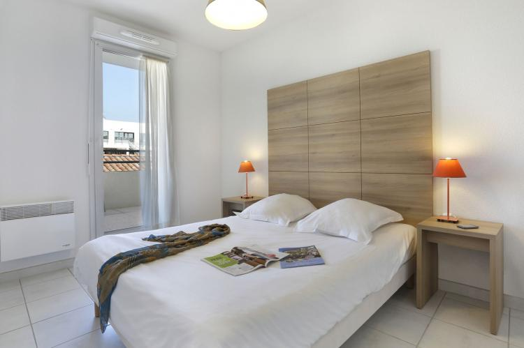 Holiday homeFrance - Languedoc-Roussillon: Résidence Cap Camargue Med 3  [9]