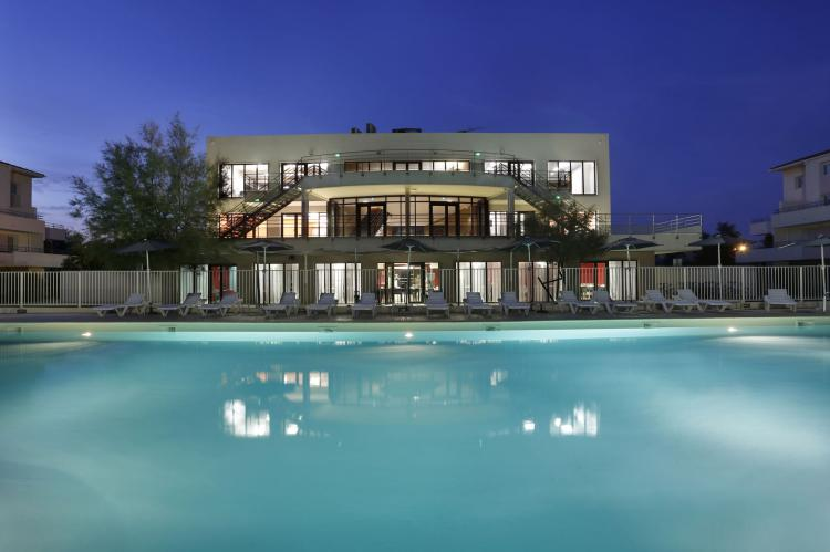 Holiday homeFrance - Languedoc-Roussillon: Résidence Cap Camargue Med 3  [2]