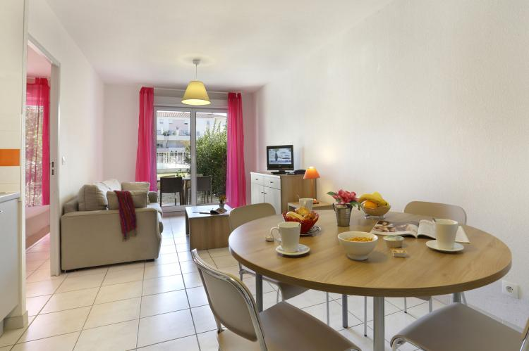 Holiday homeFrance - Languedoc-Roussillon: Résidence Cap Camargue Med 3  [6]