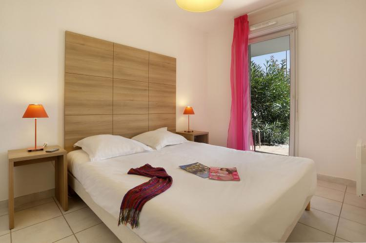 Holiday homeFrance - Languedoc-Roussillon: Résidence Cap Camargue Med 3  [8]