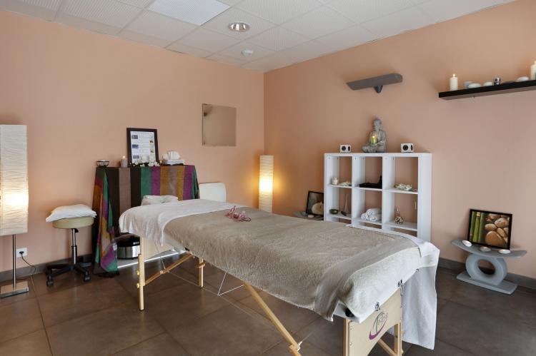 Holiday homeFrance - Languedoc-Roussillon: Résidence Cap Camargue Med 3  [14]