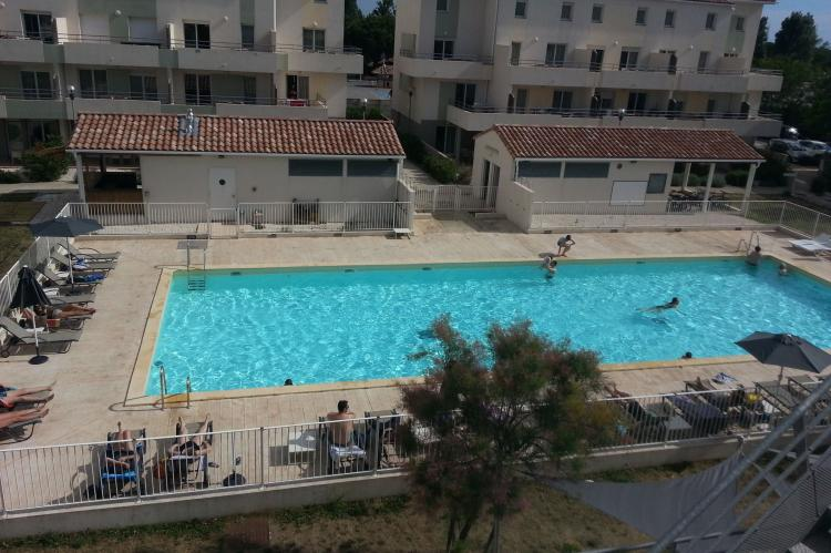 Holiday homeFrance - Languedoc-Roussillon: Résidence Cap Camargue Med 3  [1]