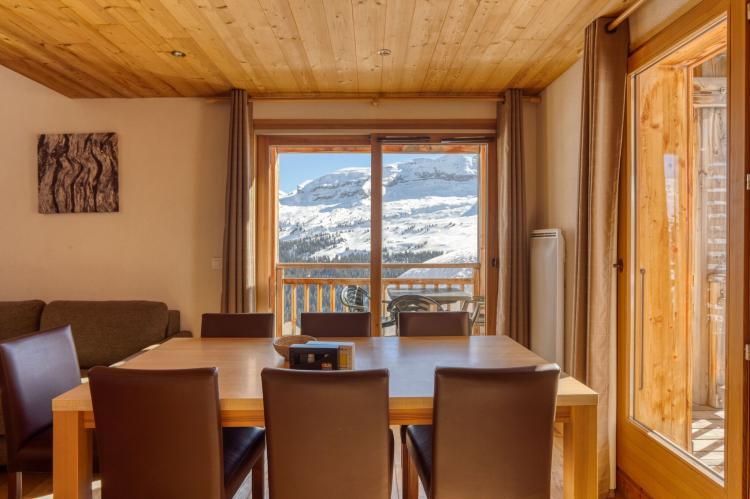 Holiday homeFrance - Northern Alps: Les Portes du Grand Massif 6  [12]