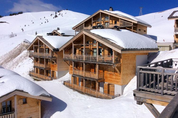 Holiday homeFrance - Northern Alps: Les Portes du Grand Massif 6  [6]