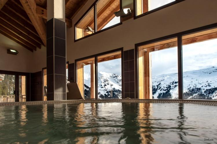 Holiday homeFrance - Northern Alps: Les Portes du Grand Massif 6  [20]